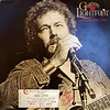 """Ready for the archives... the 1980 autograph is visible on Gord's hand.  It reads: """"To Holly, Love to you and Melanie.  Gordon Lightfoot."""""""