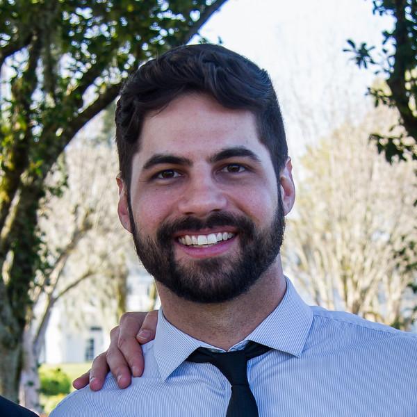 Todd Cavato, son of Marty Cavato