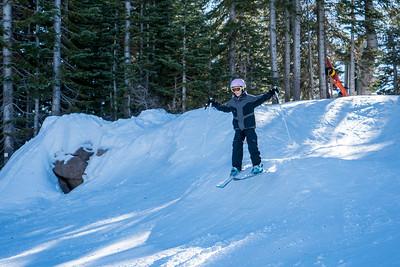 Goyne Skiing 2016