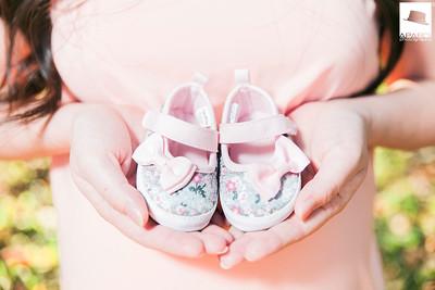 Mai Baby Bump Pics-2838