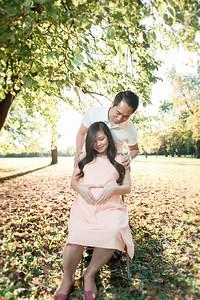 Mai Baby Bump Pics-2849