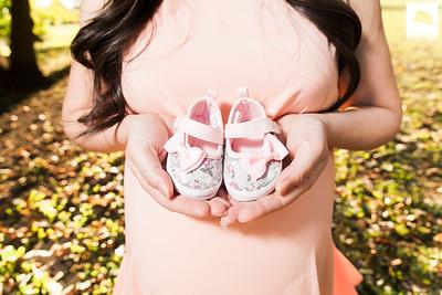 Mai Baby Bump Pics-2840