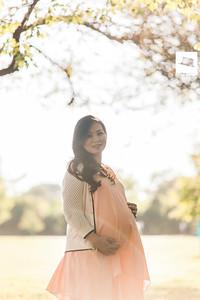 Mai Baby Bump Pics-2748