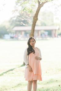 Mai Baby Bump Pics-2746