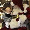 Oh Santa, I love your beard!