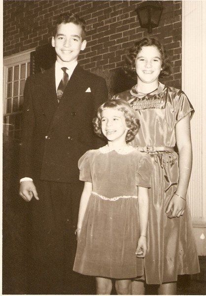 1950 Thanksgiving