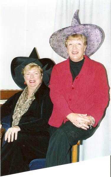 2005 Romainan Halloween