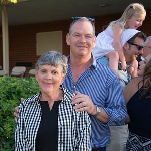 Nancy and Greg Fuller