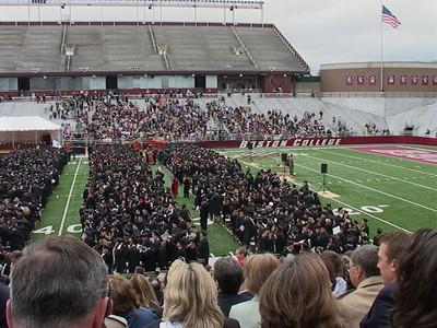Graduations '05