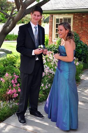 YLHS 2011 Prom
