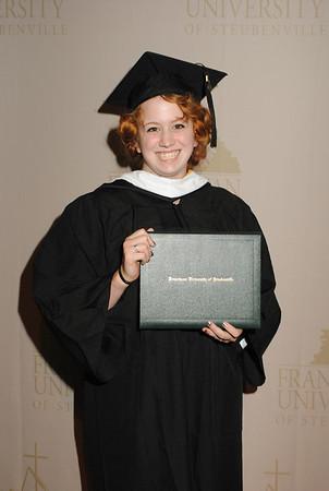 Becky's College Grad Pix (photographer)