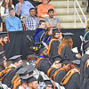 Congratulations to Brailsford Nightingle on gaining his Masters at Mercer 05-13-17
