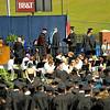 Brailsford Troup Nightingale, III Graduation Day at Georgia Southern University 05-14-11