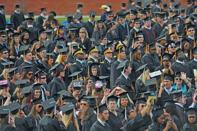 Louisa Stiles Nightingale Graduates Georgia Southern University 05-11-13 CONGRATULATIONS!!!