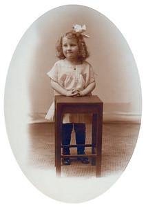 Evelyn Clare Galligan