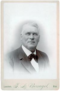 Dennis Galligan