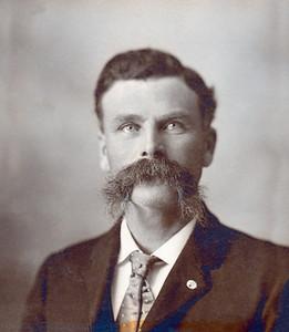 James Galligan