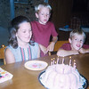 Kathy's 10th Birthday
