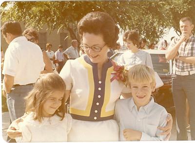 Sunday, May 12, 1974, Mother's Day