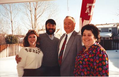Colorado Christmas (Dec 1992)