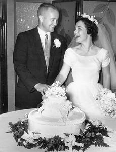 Grady Kane and Mary Clare Galligan's Wedding