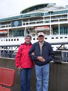 Alaska Cruise (27 Aug 2008). (Image taken with KODAK EASYSHARE C653 ZOOM DIGITAL CAMERA at ISO 80, f2.7, 1/200 sec and 6mm)