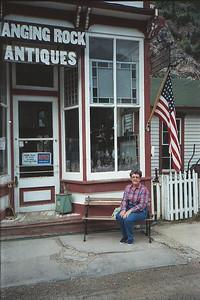 Arnie and Sue's Visit (Sep 1990)