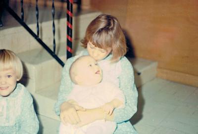 Christmas Eve 1966