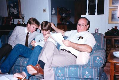 Christmas 1986