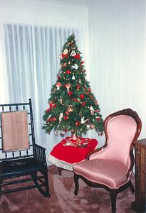 Christmas Eve 1986