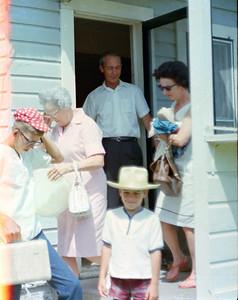 Cody's (Aug 1967)
