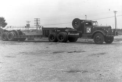 Kane Trucking Co.