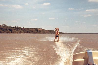 Lake Trip (Sep 1966)