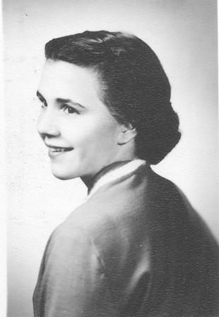Ann Molsberry