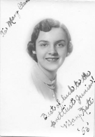 Mary Kate Concannon