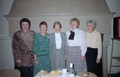 Saint Teresa Reunion (Sep 1988)
