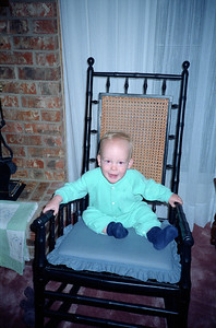 Ryan in TX (30 Mar 1989)