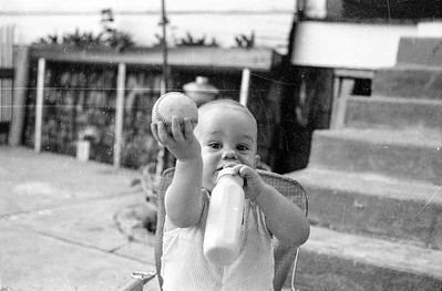 Shorty's Birthday (3 Jul 1967)