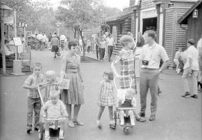 Six Flags Over Texas (Sep 1967)
