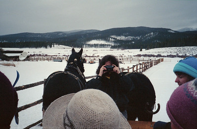 Sleigh Ride (January 1991)