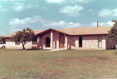 Stillhouse Hollow House (October 1968)