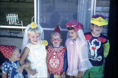 Halloween 1968 at Stillhouse