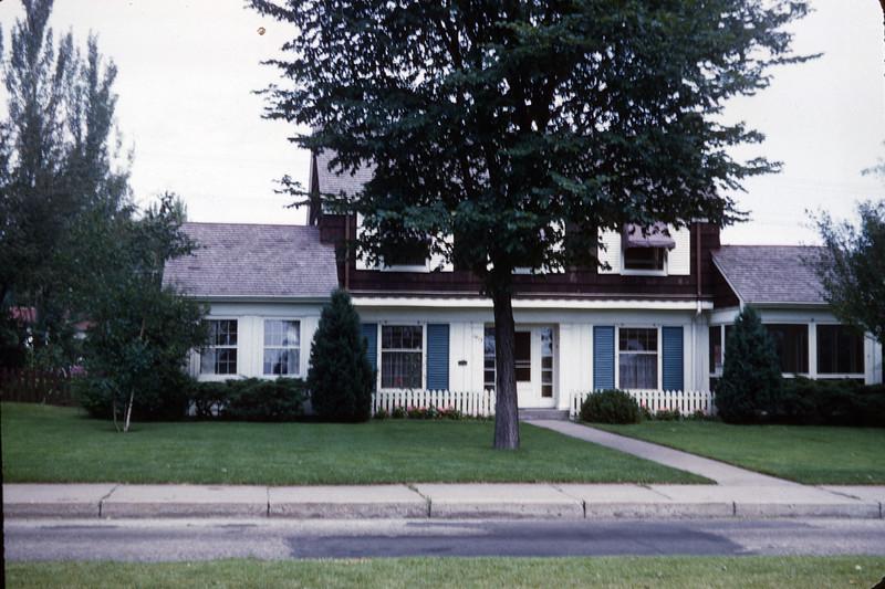 Galligan House