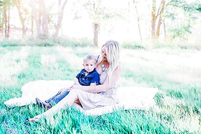 Nikki & Brantley | Mommy & Me