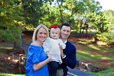 Graham Family 2016