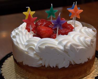 Grammie's Birthday 2008