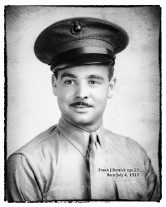 Frank J Detrick