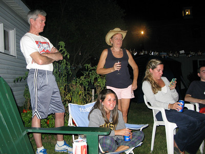 Gran & Grandpa's Family Trip August 2012