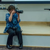 This woman is a pro and is equipped for action with her Nikon D300 and D600 camera bodies, and her Nikon 24-70mm F/2.8 and Nikon 70-200mm F/2.8 lenses.  Sweet!