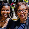 Our wonderful cousin Letha Granberry and aunt Stella Granberry-Howard from Memphis, TN.